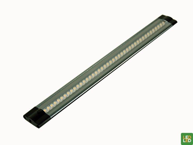 Led verlichting bedrijfswagen solidoo for Led verlichting interieur